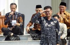 Pertanian Berkembang Pesat, Kinerja Kementan di Bawah Syahrul Yasin Limpo Dipuji Akademisi - JPNN.com