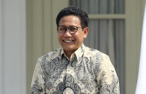 Mendes PDTT Abdul Halim Iskandar - JPNN.com