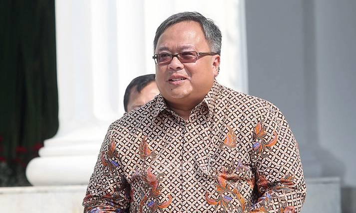 Menristek dan Kepala Bidang Inovasi Bambang Brodjonegoro - JPNN.com