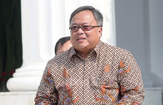 Usai Rapat dengan Jokowi, Menristek Bambang Brodjonegoro Bicara Panjang Lebar - JPNN.com