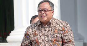 Baru Beberapa Jam Jadi Menristek, Bambang Brodjonegoro Sudah Sodorkan Konsep Kerja