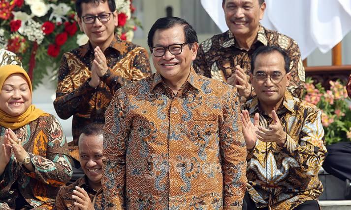 Seskab Pramono Anung Wibowo - JPNN.com