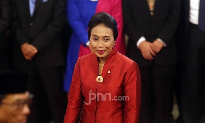 Menteri PPA I Gusti Ayu Bintang Puspayoga - JPNN.com