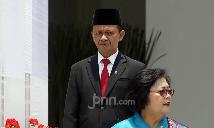 Kepala BKPM Bahlil Lahadalia - JPNN.com