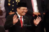 Menkes dr Terawan Agus Putranto - JPNN.com
