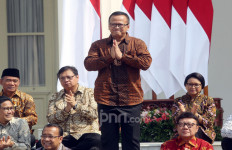 Begini Reaksi Komjen Antam Novambar terkait Penangkapan Edhy Prabowo - JPNN.com