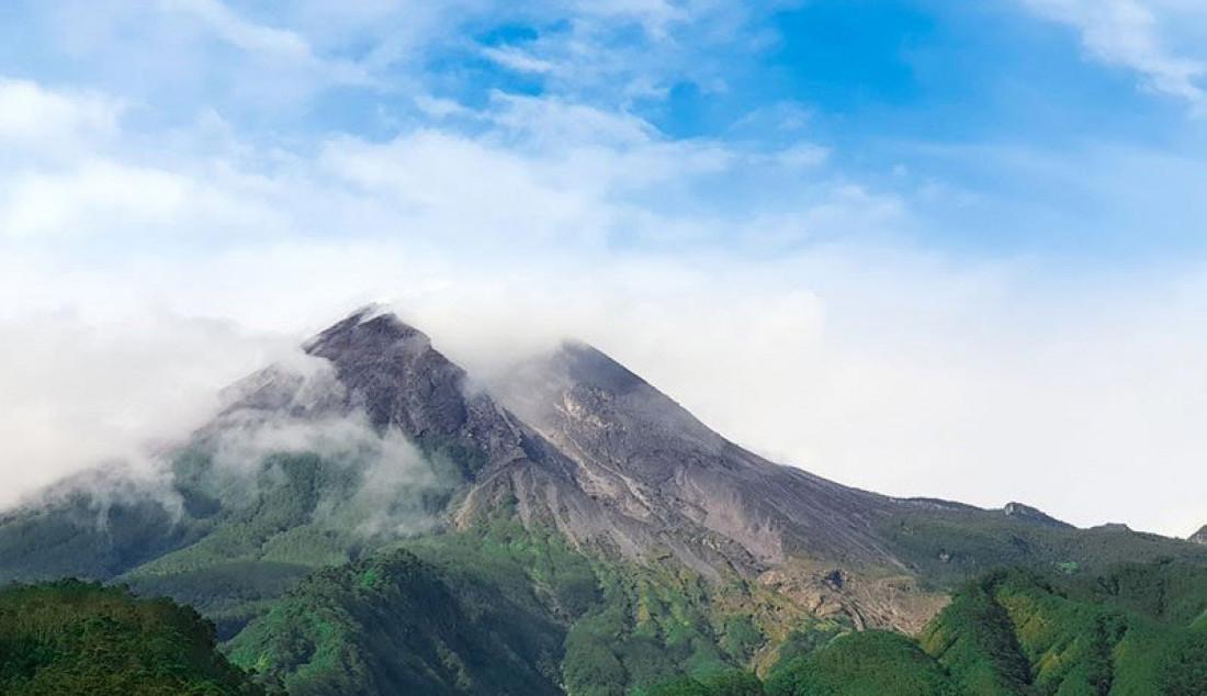 Aktivitas Gunung Merapi Terus Dipantau - JPNN.com