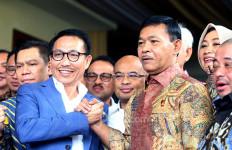 Herman Herry: Semoga Polri Makin Jaya dan Berlimpah Cinta dari Masyarakat - JPNN.com