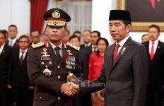 Nama-nama ini Layak Dipertimbangkan Masuk Kabinet Jokowi-Amin, Ada Hasto dan Yusril! - JPNN.com