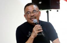 Panembahan Reso Bakal Dipanggungkan Lagi, Garin Ajak Milenial Belajar dari Rendra - JPNN.com