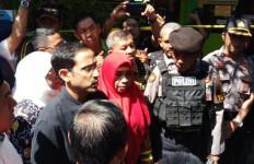 Mendikbud Nadiem Makarim Kaget Lihat Bangunan SDN Gentong Pasuruan yang Ambruk - JPNN.com
