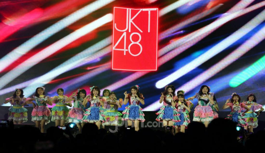 JKT48 - JPNN.com