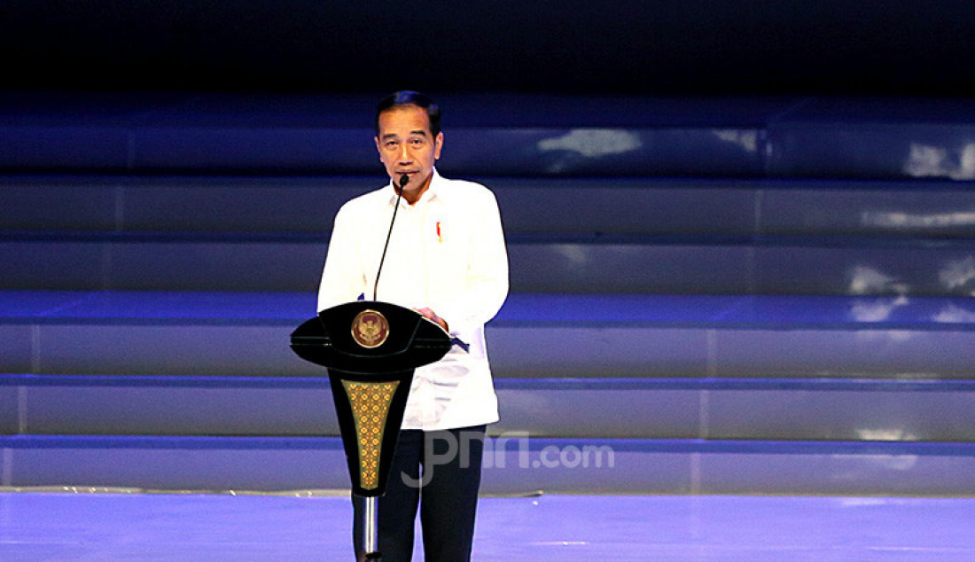 Presiden Joko Widodo - JPNN.com