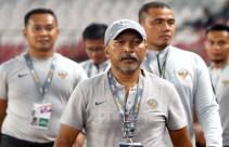 Pelatih Timnas U-19 Fakhri Husaini - JPNN.com