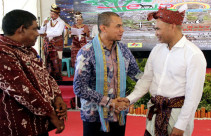 Lippo Plaza Kupang Menjadi Puncak Perayaan Festival Menipo 2019 - JPNN.com