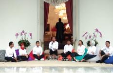 2 Stafsus Jokowi Mundur, Laode: Pejabat Milenial dan Kolonial Sama Aja - JPNN.com