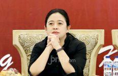Utut: Kepada Mbak, Saya Sarankan Berkonsentrasi sebagai Ketua DPR - JPNN.com