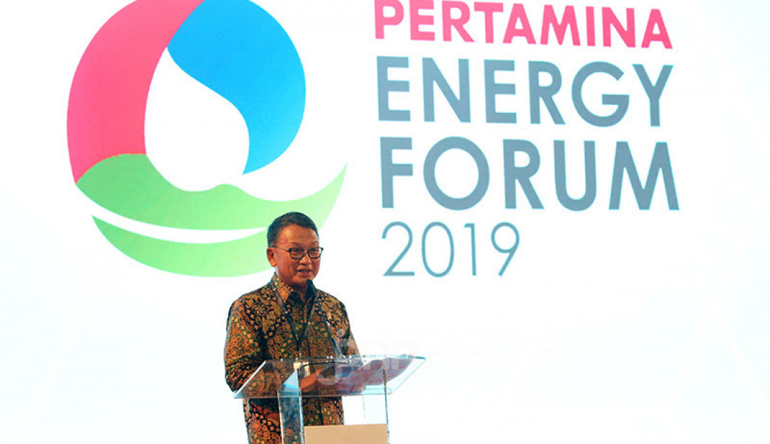 Pertamina Energy Forum - JPNN.com