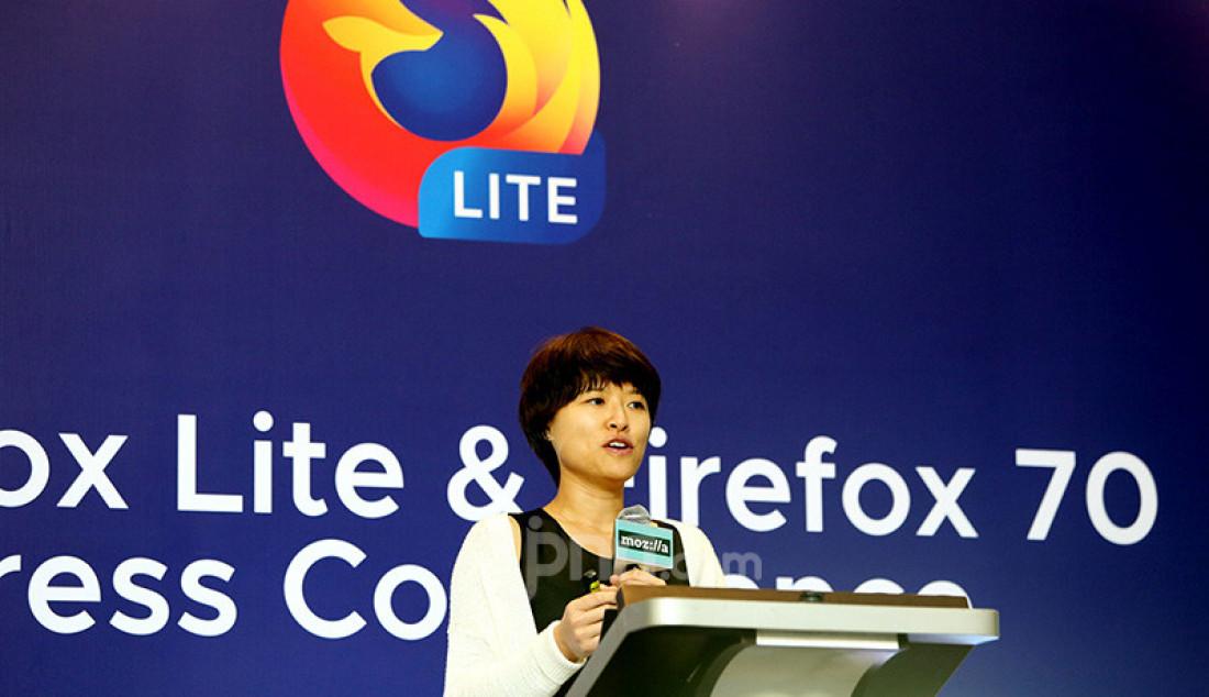 Mozilla Luncurkan Firefox Lite - JPNN.com