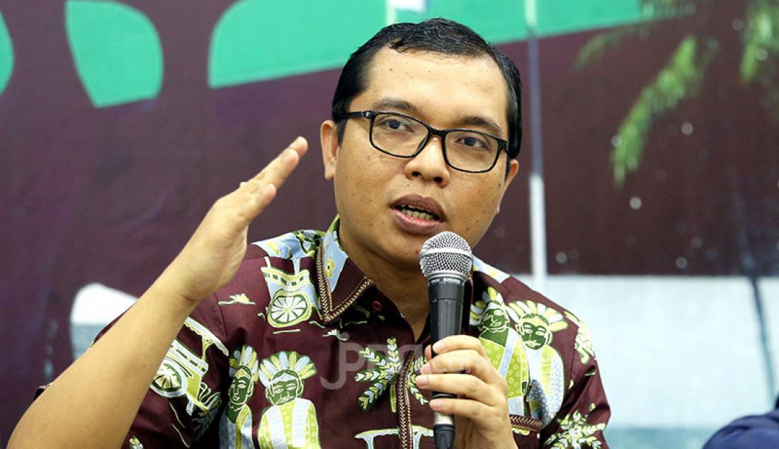 Bola Liar Amendemen, Masa Jabatan Presiden Diperpanjang? - JPNN.com