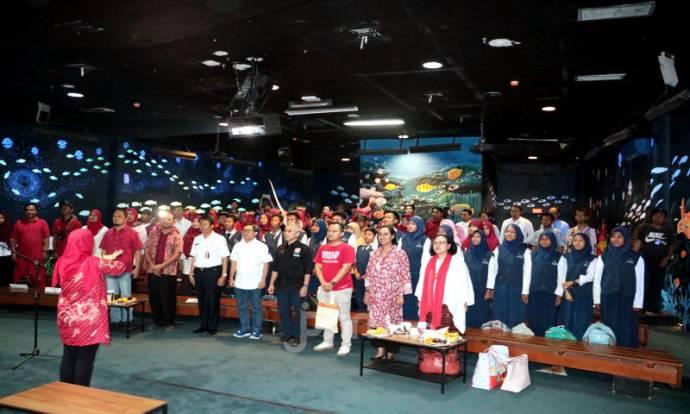 Sekolah Rakyat Ancol (SRA)
