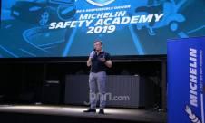 Michelin Ajak Generasi Muda Indonesia Safety Riding - JPNN.com