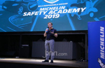 Michelin Ajak Generasi Muda Indonesia Safety Riding - JPNN.com