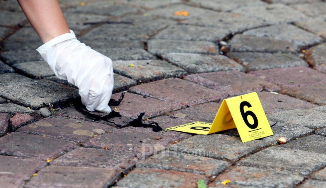 Ledakan Di Monas Lukai 2 Orang - JPNN.com