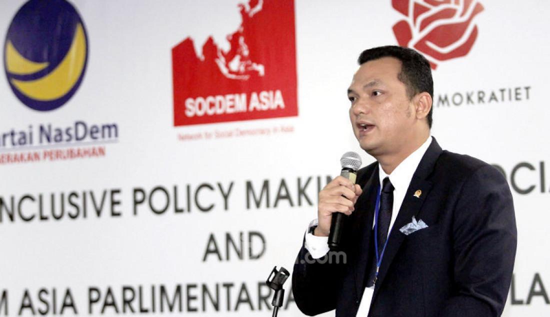 Pertemuan Jaringan Internasional Partai - JPNN.com