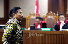 Tangani Bowo Golkar, KPK Setorkan Rp 10,4 Miliar Uang Sitaan ke Kas Negara - JPNN.com