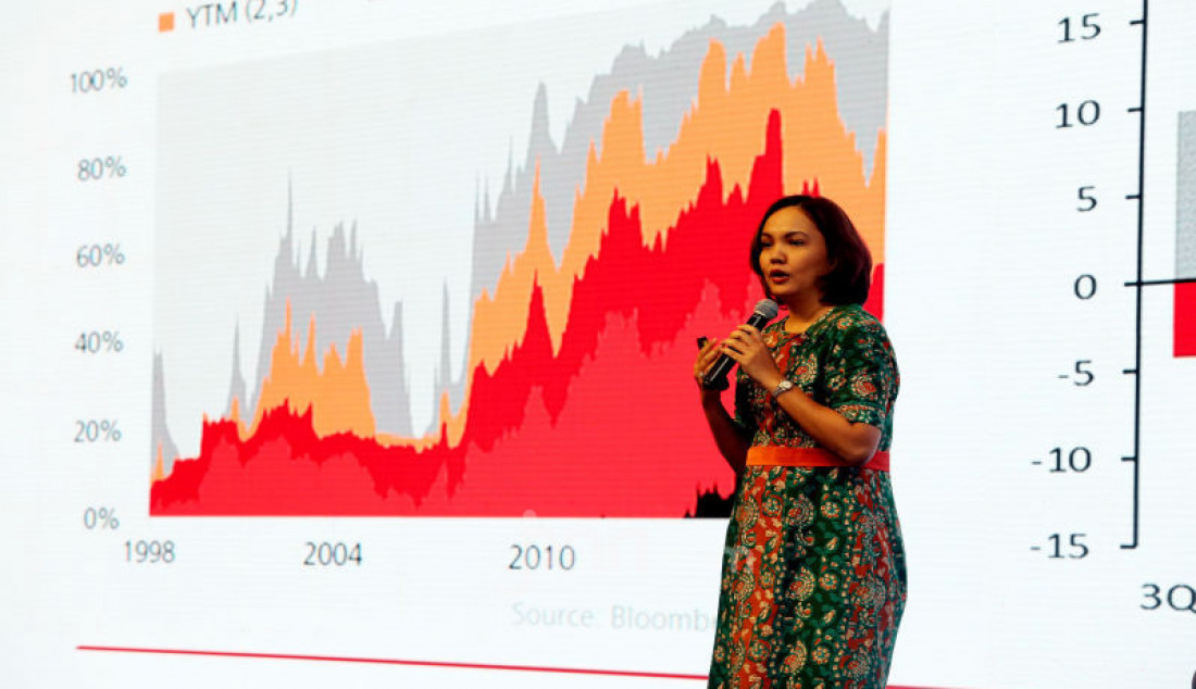 DBS Indonesia Yakini Asia Sebagai Mesin Pertumbuhan Utama Global Di 2020 - JPNN.com
