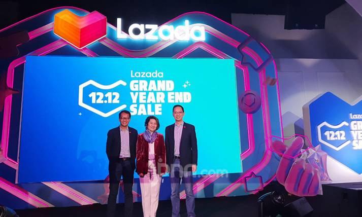 Harbolnas, Lazada Siapkan Diskon Besar-besaran - JPNN.com
