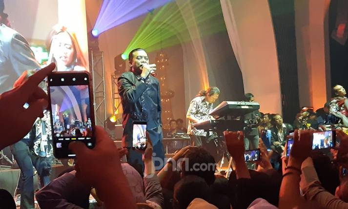Konser 'The Lord of Loro Ati' Sukses Bikin Ambyar - JPNN.com
