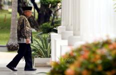 Kabar Gembira dari Wapres untuk 17 Ribu PNS yang Kehilangan Jabatan - JPNN.com