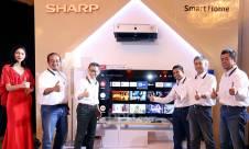 SHARP Rilis Android TV dengan Google Assistant - JPNN.com
