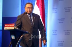 SBY Merasa Bersalah, Mohon Ampun kepada Allah - JPNN.com