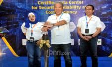 Peresmian Data Center - JPNN.com