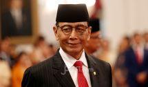Ketua Wantimpres Wiranto