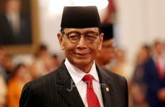 Pernyataan Wiranto soal Posisinya di Wantimpres dan Hanura - JPNN.com