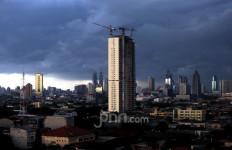 BMKG Minta Warga Waspada Siang Hingga Malam Nanti, Jakarta Berpotensi Banjir - JPNN.com