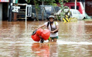 Bencana Hidrometeorologi Mendominasi, 283 Nyawa Melayang