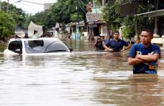 Banjir Jakarta Bikin Pengusaha Ekspedisi Rugi Puluhan Miliar per Hari - JPNN.com