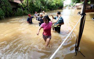 BMKG: Waspadai Bencana Hidrometeorologi