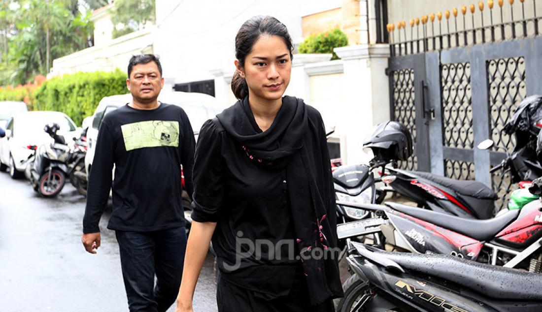 Prisia Nasution - JPNN.com