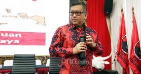 Cerita Hasto tentang Bobby Menantu Presiden Jokowi Belajar Khusus ke Banyuwangi