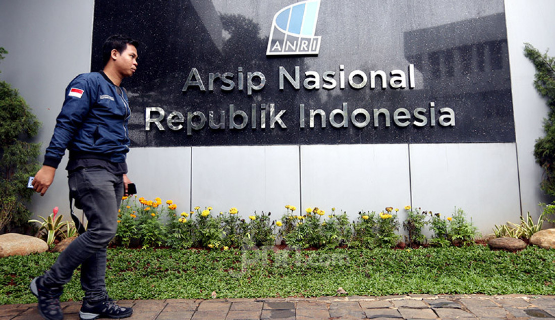 Gedung Arsip Nasional Republik Indonesia - JPNN.com