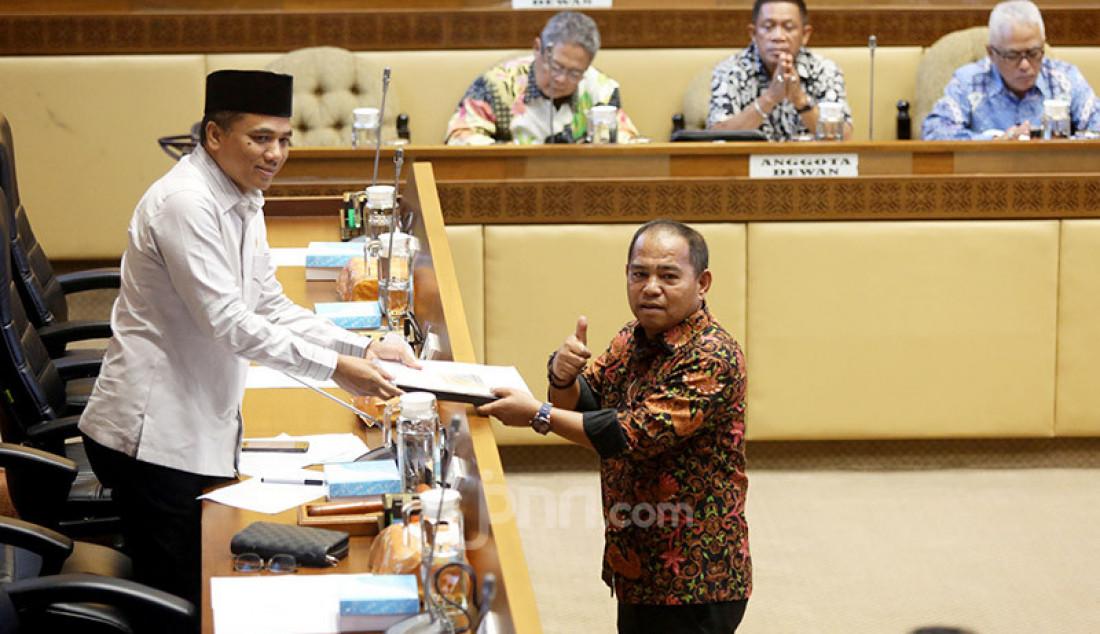 Ketum ADKASI Lukman Said - JPNN.com