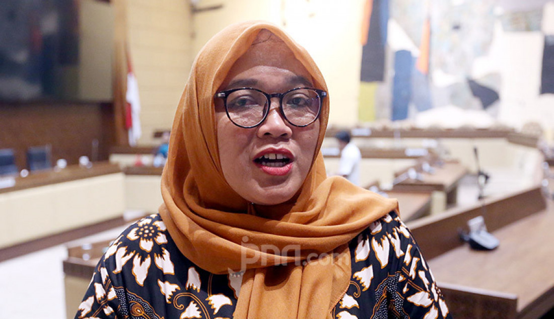 Korwil PHK2I DKI Jakarta Nur Baitih - JPNN.com