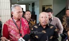 Tersudutkan, Tim Hukum PDIP Temui Dewan Pers - JPNN.com