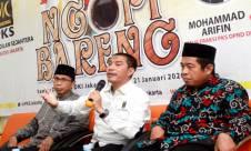 PKS-Gerindra Usung 2 Nama Wagub DKI Jakarta - JPNN.com